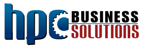 HPO Business Solutions Logo